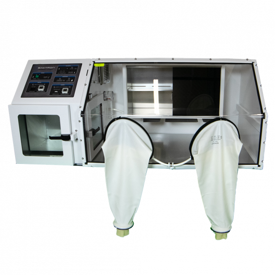 TEMPERATURE CONTROLLED CABINETS - ANAEROBIC CHAMBERS 1